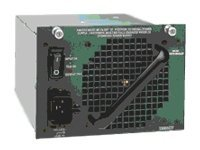 Cisco Catalyst 4500 AC Power Supply, 1300W, PWR-C45-1300ACV=, 422081, Power Supply Units (internal)