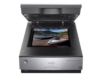 Epson Perfection V850 Pro Photo Scanner, B11B224201