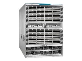 Cisco MDS 9710 Base Config HP Chassis, 2xSUP, DS-C9706H-1K9, 32157504, Fibre Channel & SAN Switches