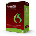 EC America Govt. Dragon NaturallySpeaking Professional V12 (Federal Government) OLP Level A
