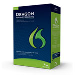 Nuance Corp. OLP Dragon NaturallySpeaking 12.0 Legal Level D, A509A-GF2-12.0, 14615962, Software - Voice Recognition
