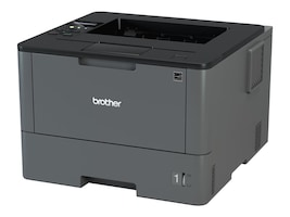 Brother HL-L5100DN Business Laser Printer, HL-L5100DN, 31478701, Printers - Laser & LED (monochrome)