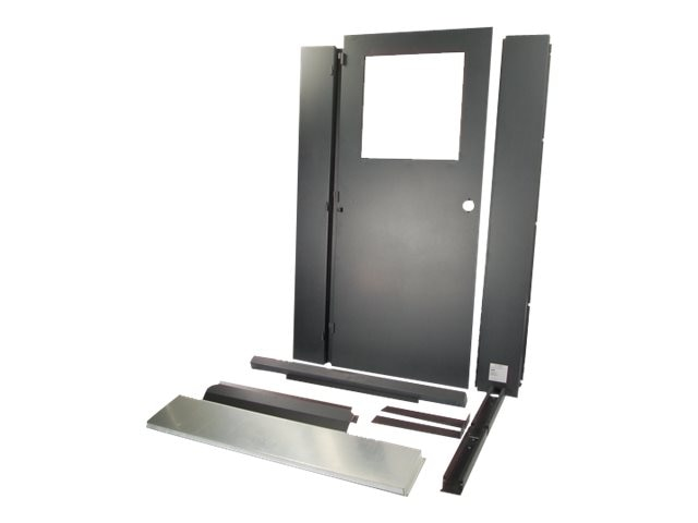 APC Door and Frame Assembly SX to SX, ACDC1016, 6748845, Rack Mount Accessories