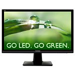 ViewSonic 23 VA2342-LED Full HD LED-LCD Monitor, Black, VA2342-LED, 14658882, Monitors - LED-LCD