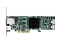 Areca Technology Network Adapter Plug-in Card PCI Express 2.0