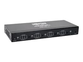 Tripp Lite 4x4 HDMI F F over Cat5 Cat6 Matrix Extender Switch with x4 RJ-45 , TAA, B126-4X4, 16812450, Switch Boxes - AV