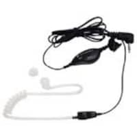 Motorola TalkAbout Surveillance Headset with PPT Mic for All TalkAbout Radios, 1518, 14718355, Headsets (w/ microphone)