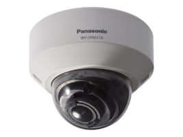 Panasonic 720p Day Night Indoor Dome Camera, WV-SFN310A, 31874659, Cameras - Security