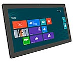 Planar Helium 27 PCT2785 Full HD Multi-Touch Screen LED Monitor with Webcam, Black, 997-6848-00, 14725651, Monitors - Touchscreen