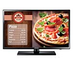 Samsung 40 HB Series Full HD LED-LCD Hospitality TV, Black, H40B, 14735500, Televisions - LED-LCD Commercial