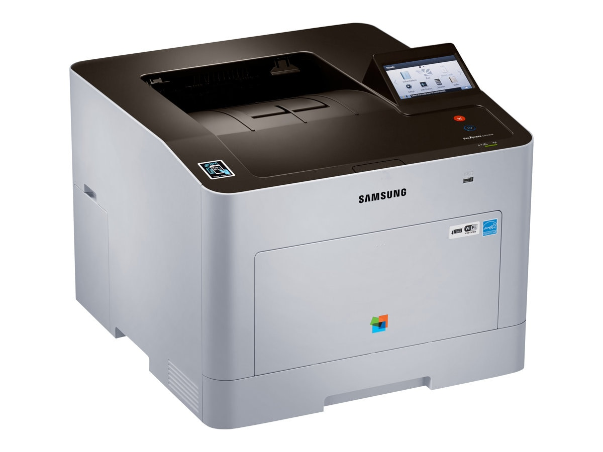 Samsung ProXpress C2620DW Color Laser Printer, SL-C2620DW/XAA, 17736508, Printers - Laser & LED (color)