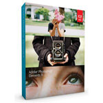 Adobe Systems Adobe Photoshop Elements 11.0 Mac/Windows DVD 65193986