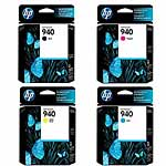 HP 940 Ink Value Pack