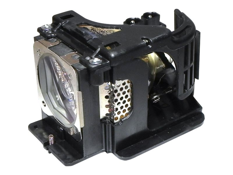 Ereplacements Replacement Lamp for PRM10, PRM20, POA-LMP126-ER, 13235351, Projector Lamps