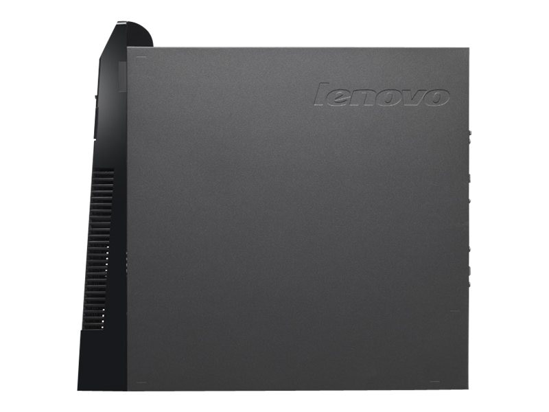 Lenovo TopSeller ThinkCentre M73 3.2GHz Core i5 4GB RAM 500GB hard drive, 10B0000RUS