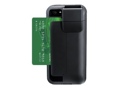 Infinite Linea Pro for iPod Touch 5 MSR 1D Scanner, LP5-E-POD5, 16041632, Bar Code Scanners