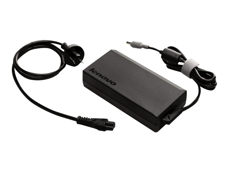Lenovo ThinkPad 170 Watt AC Adapter for W520, W530 US   Canada   LA Line Cord