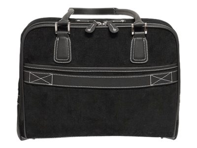 Mobile Edge Tote Large 16-17, Black