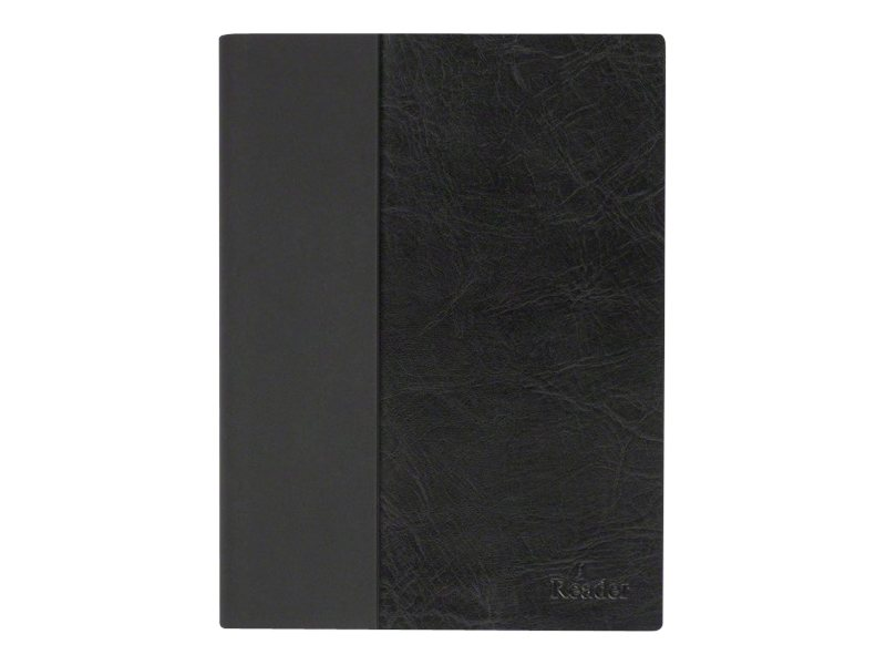 Sony Standard Cover for Reader PRS-T1, Black, PRSA-SC10B