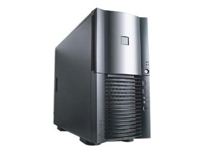 Antec Chassis, Tower, 10xBays, 7xSlots, 650W PSU, Black, TITAN 650, 7699897, Cases - Systems/Servers