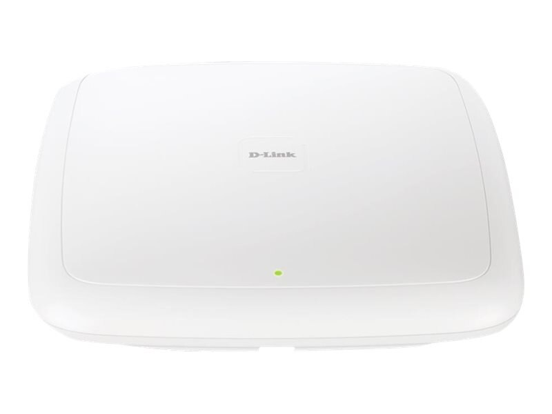 D-Link Unified Wireless N Access Point, DWL-3600AP
