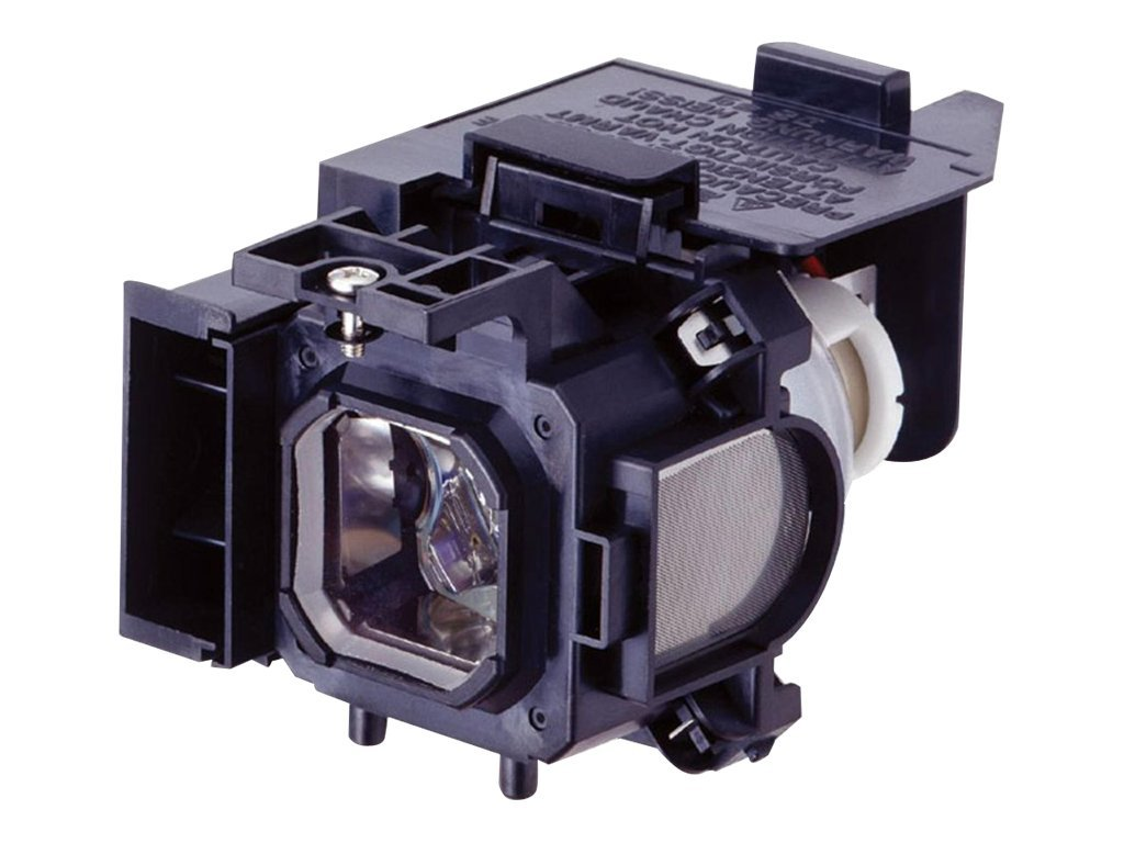 NEC Replacement Lamp for VT480 VT490 VT580 VT590 VT595 VT695 Projectors, VT85LP, 6349140, Projector Lamps
