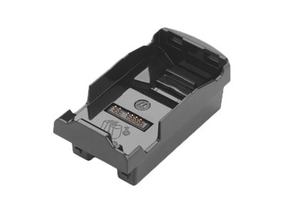 Zebra Symbol MC3200 Batt Adapter Cup w  MC3000 MC3100 4-Slot Battery Charger UBC Adapter