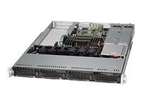 Supermicro SYS-5017R-WRF Image 2