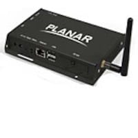 Planar ContentSmart MP-3450 Media Player, 997-6894-00, 15003909, Digital Signage Systems & Modules