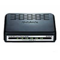 D-Link 5-Port Unmanaged Gigabit Switch, GO-SW-5GE, 15497072, Network Switches