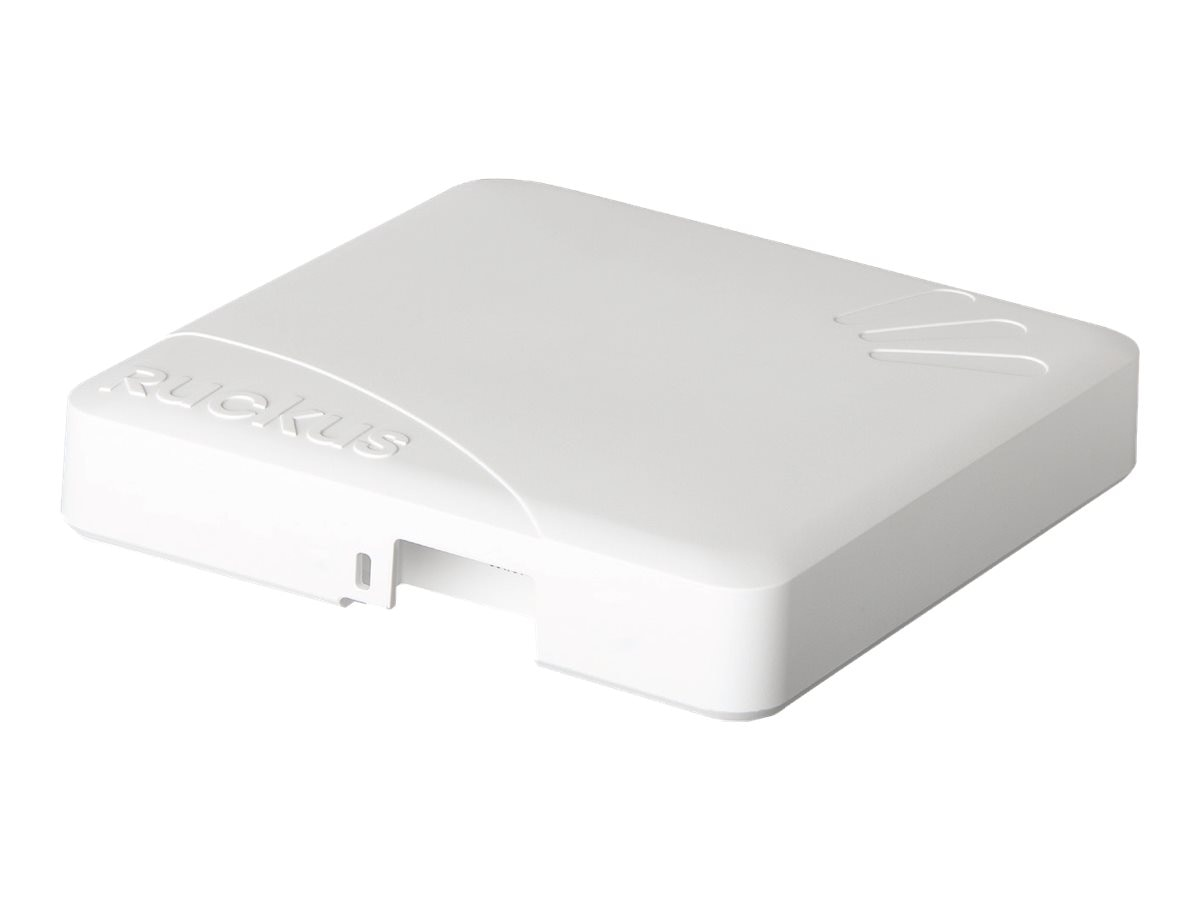 Ruckus Zoneflex 7372 802.11N Indoor Access Point 2X2:2, Dual Band 2-Port- Worldwide Model