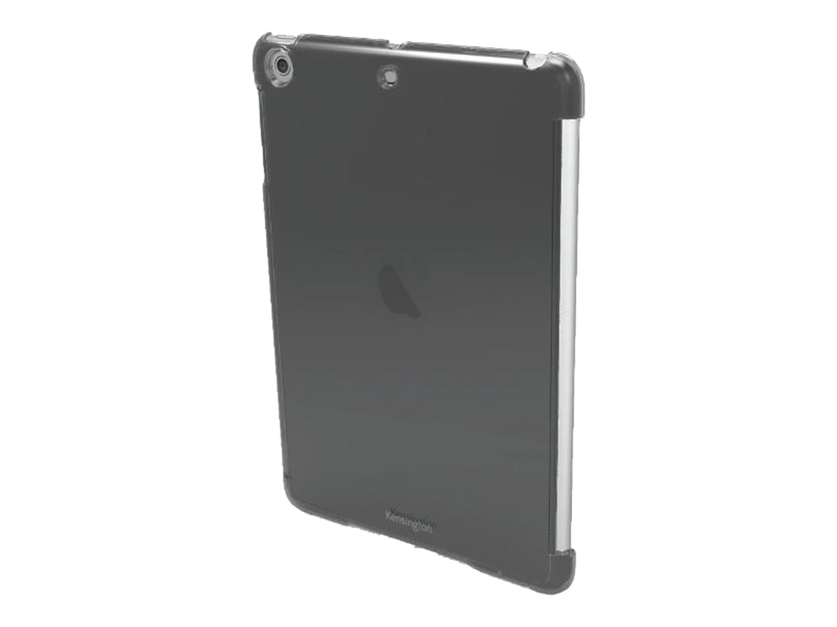 Kensington CornerCase Corner & Back Protection for iPad Air, Smoke Transparent, K44426WW