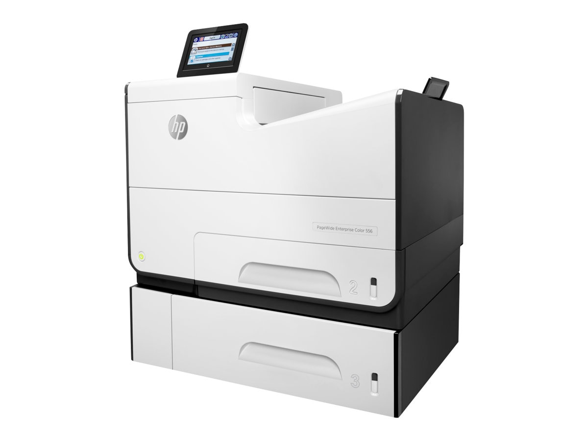 HP PageWide Enterprise Color 556xh Printer ($1,249 - $300 Instant Rebate  = $949 Expires 2 28 17)