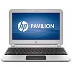 Pavilion Sleekbook 14-b130us Intel Core i3-3227U Dual-Core 1.90GHz Notebook PC - 4GB RAM 640GB HDD 14.0 HD LED Fast Ethernet 802.11b/g/n Webcam 4-cell 37W