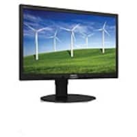 Philips 22 220B4LPCB LED-LCD Monitor, Black, 220B4LPCB, 15177554, Monitors
