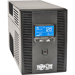 Tripp Lite Battery Backup/UPS SMART1300LCDT
