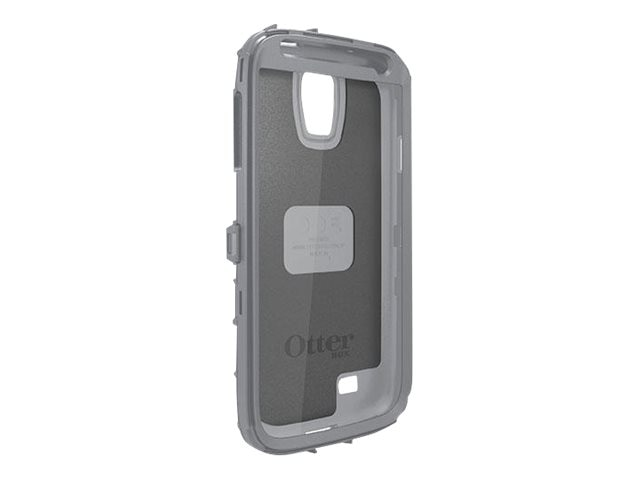 OtterBox Lid Base Accessory for Galaxy S4, Gunmetal Gray, 78-29922, 22065833, Carrying Cases - Phones/PDAs