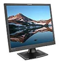 Planar 19 PLL1910M LED-LCD Monitor with Speakers, Black, 997-6958-00, 15210545, Monitors