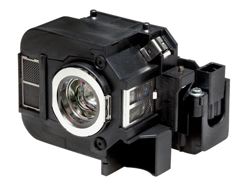 BTI Replacement Lamp for EB 824, 825, 826; PowerLite 825, 826, 84, 85