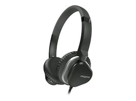 Creative Labs HITZ MA2400 Headset, Black, 51EF0640AA008, 16094849, Headsets (w/ microphone)