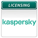 Kaspersky Corp. Security For Virtualization,Server 1500-2499 Virtsrvr 2 Year Comm.Lic.+Maint., KL4251AAWDS, 15380624, Software - Antivirus & Endpoint Security