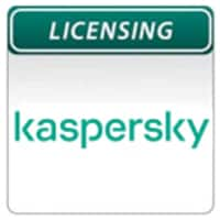 Kaspersky Corp. Endpoint Security For Business - Select 50-99 Node 1 Year Maint. Rnw, KL4863AAQFR, 15353298, Software - Antivirus & Endpoint Security
