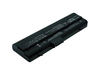 Total Micro 7200mAh 9-Cell Battery for Dell, 312-0373-TM, 15608174, Batteries - Notebook