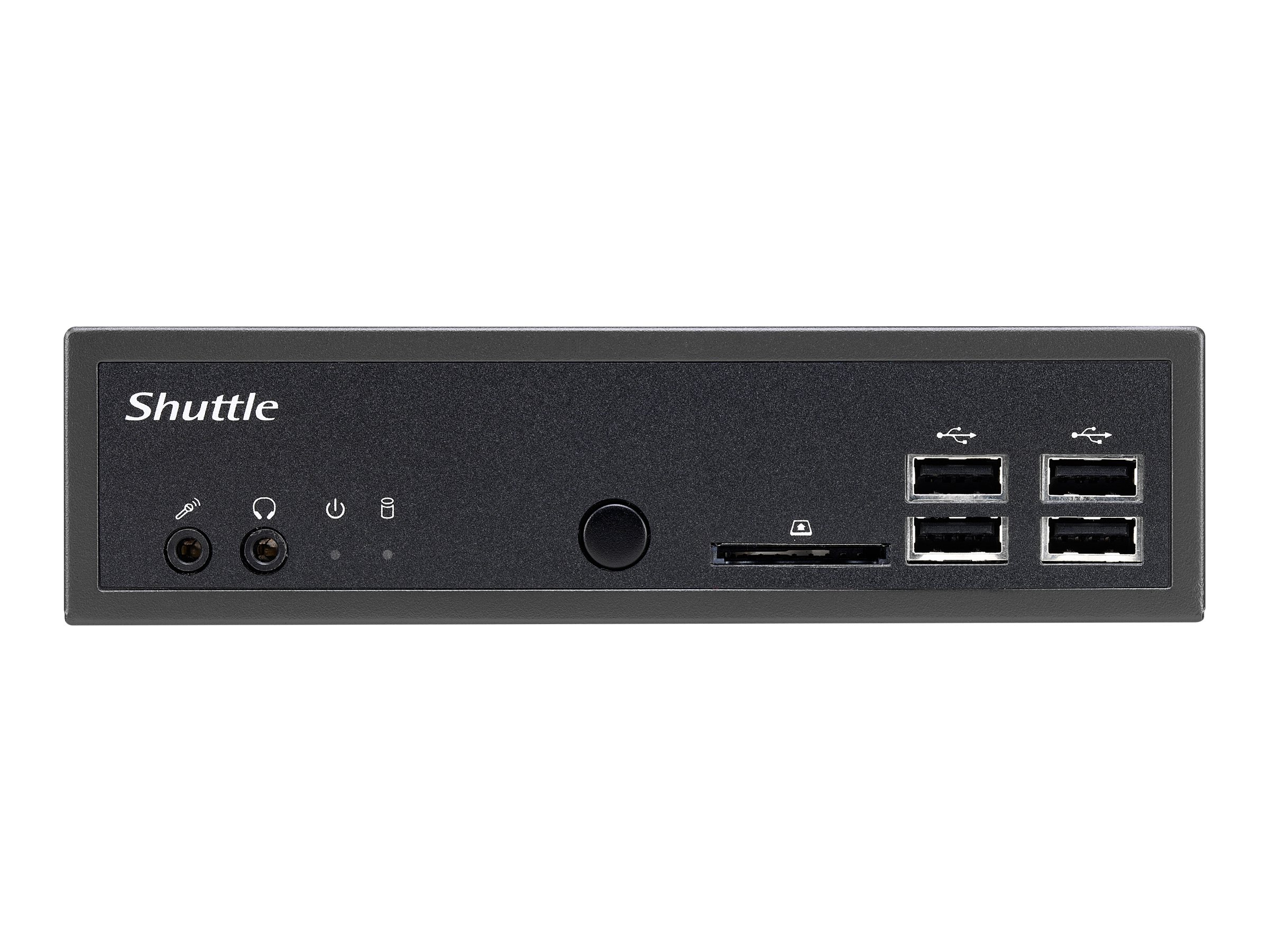 Shuttle Computer Group DS81 Image 4