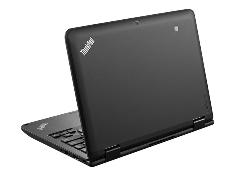 Lenovo TopSeller ThinkPad 11e G3 1.6GHz Celeron 11.6in display, 20GF0003US