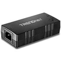 TRENDnet Gigabit PoE Plus Injector, TPE-115Gi, 15430978, PoE Accessories