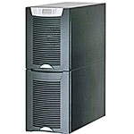 Eaton 9355 UPS with 32-Battery 2-High 15kVA 13.5kW 208V 208V (2) L14-30R Outlets, KA151110MMXX010, 15451779, Battery Backup/UPS