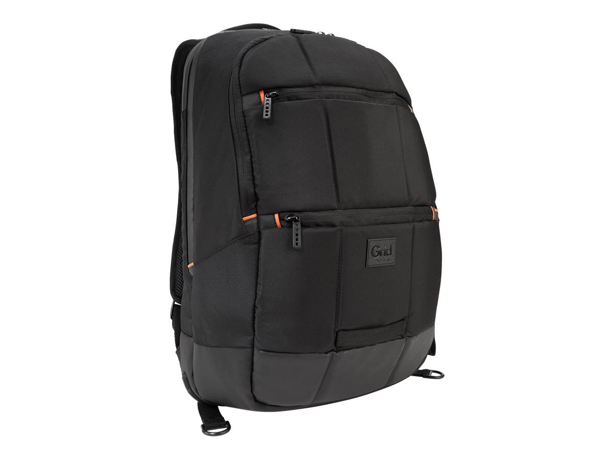 Targus Grid Advanced 32L Backpack 16, Black, TSB849