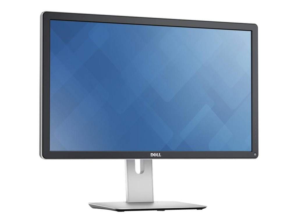 Dell 23.8 UP2414Q LED-LCD Monitor, Black