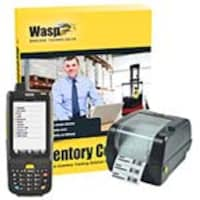 Open Box Wasp Inventory Control RF Enterprise w  HC1, WPL305, 633808391362, 15544131, Portable Data Collector Accessories